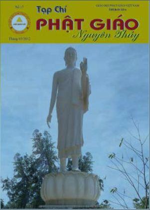 Tạp chí Phật giáo Nguyên Thủy số 17
