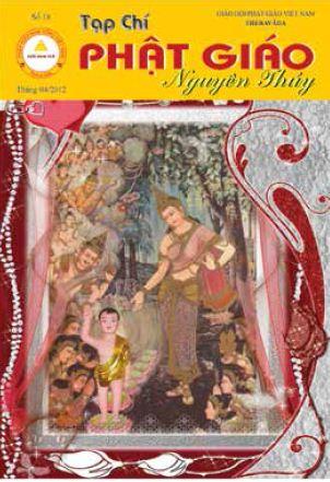 Tạp chí Phật giáo Nguyên Thủy số 18