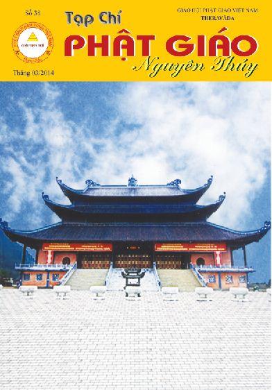 Tạp chí Phật giáo Nguyên Thủy số 38