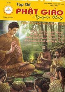 Tạp chí Phật giáo Nguyên Thủy số 6