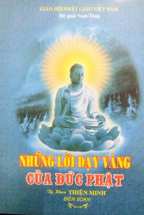 Những lời dạy vàng của Đức Phật