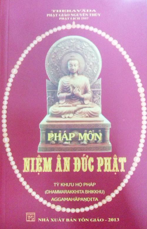 Pháp môn niệm ân đức Phật