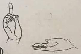 Byākhyāna mudra (Thuyết Giảng thủ ấn)