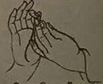 Dhammacakka mudra (Chuyển Pháp Luân thủ ấn)