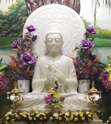 Ý nghĩa thủ ấn Phật – Buddha mudrā