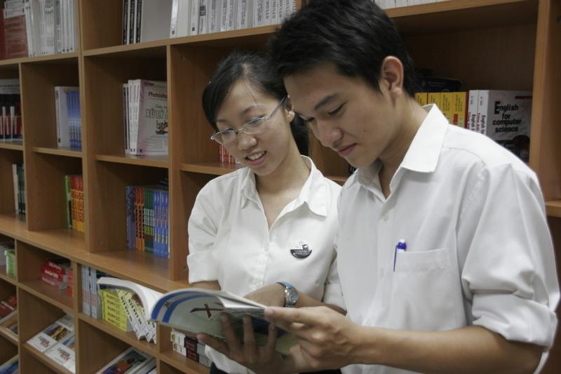Người Việt chưa có văn hóa đọc?