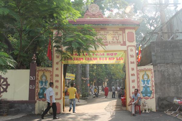 Đại lễ Vesak 2018 tại chùa Bửu Quang-Thủ Đức - vesack2018-1.jpg (303127 KB)