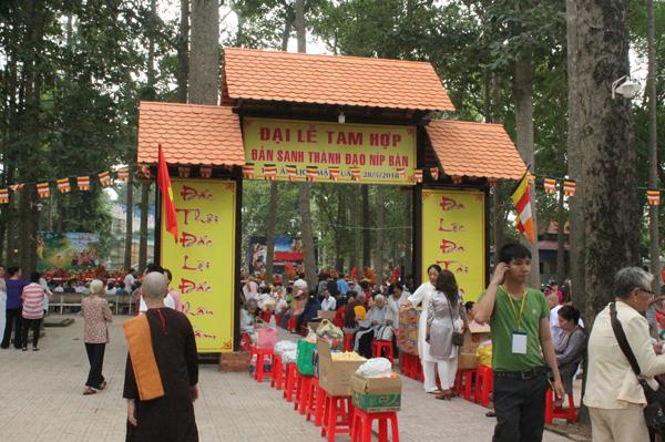 Đại lễ Vesak 2018 tại chùa Bửu Quang-Thủ Đức - vesack2018-7.jpg (334199 KB)