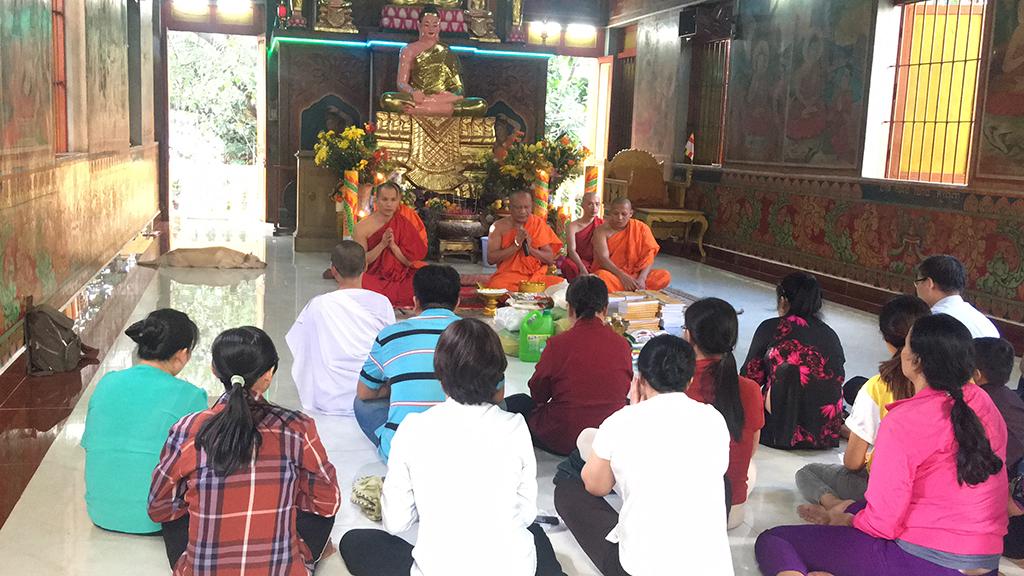 Phái đoàn chùa Bửu Quang thăm và cúng dường trường hạ năm 2018 - truong-ha-candaransi-2.jpg (601827 KB)