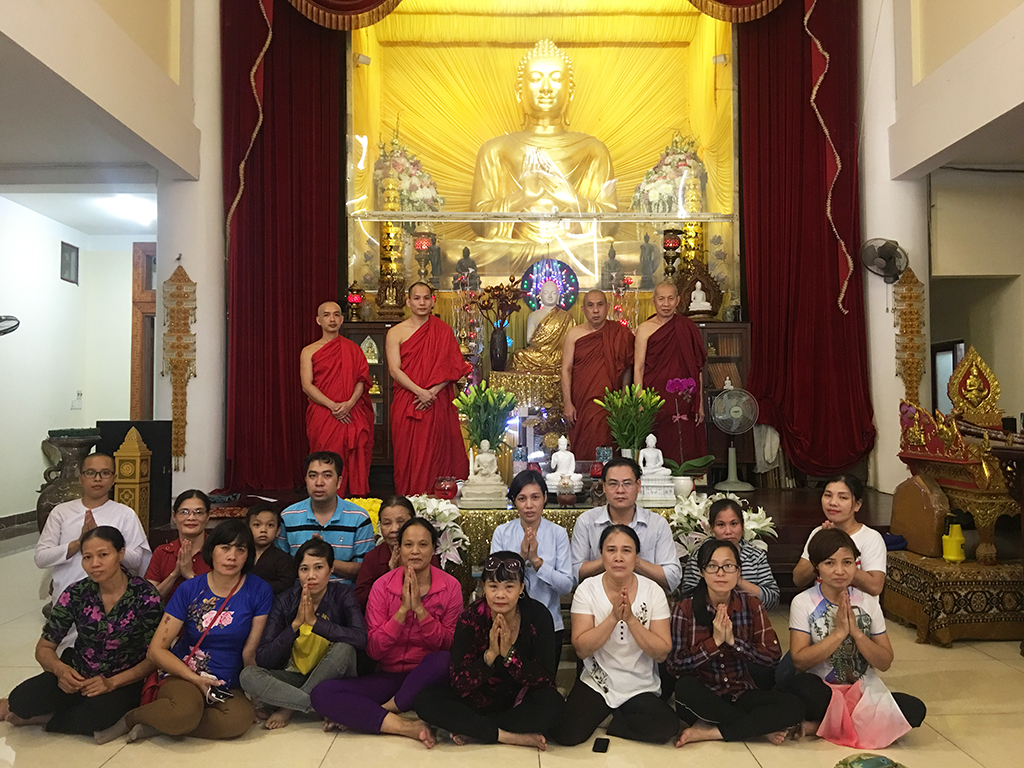 Phái đoàn chùa Bửu Quang thăm và cúng dường trường hạ năm 2018 - truong-ha-ky-vien-2.jpg (763693 KB)