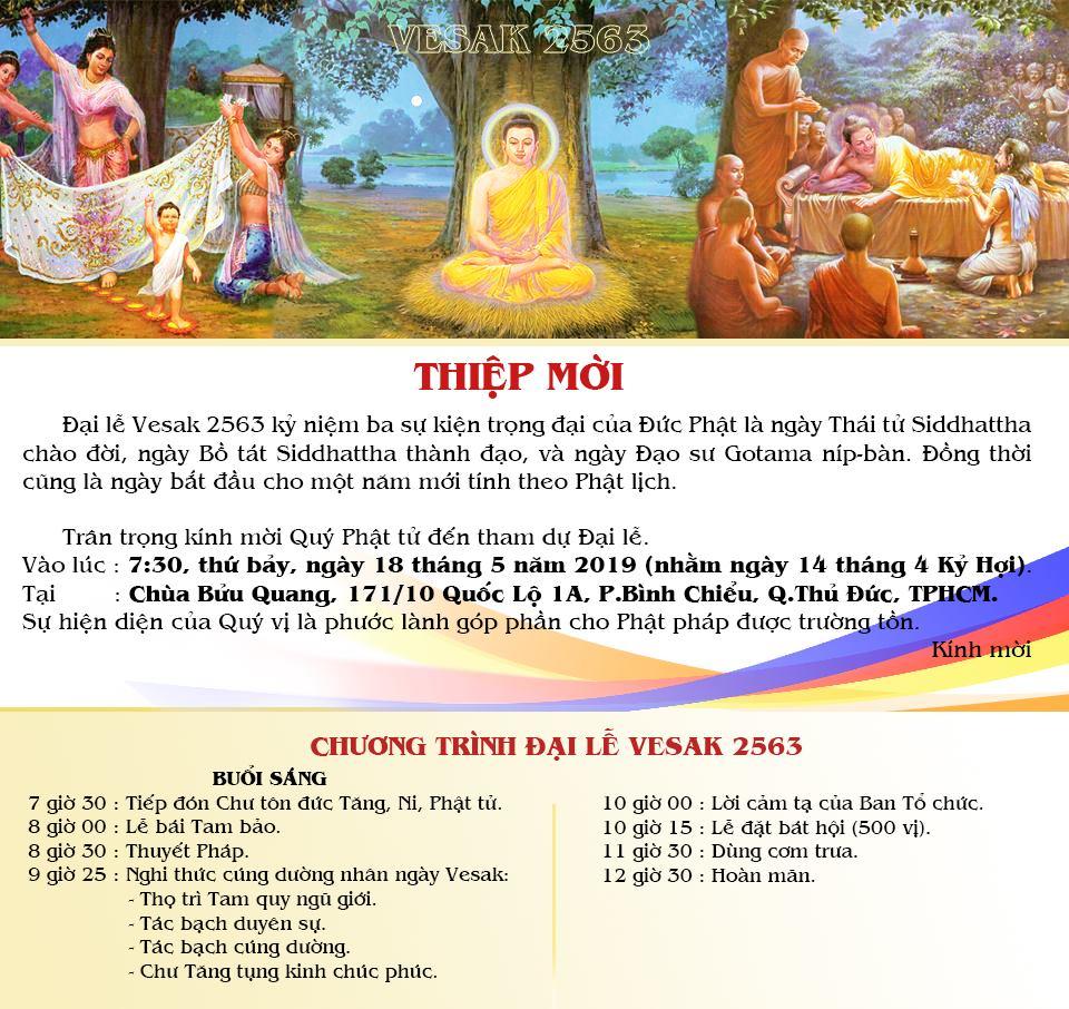 Thiệp mời tham dự Đại lễ Tam Hợp - Vesak - vesak2019.jpg (179861 KB)