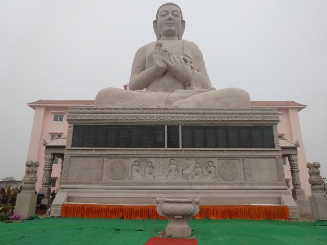 khánh thành chùa Đại Lộc-9