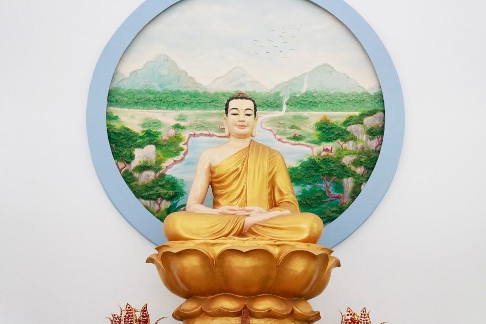 Chùa Trúc Lâm-TpHCM
