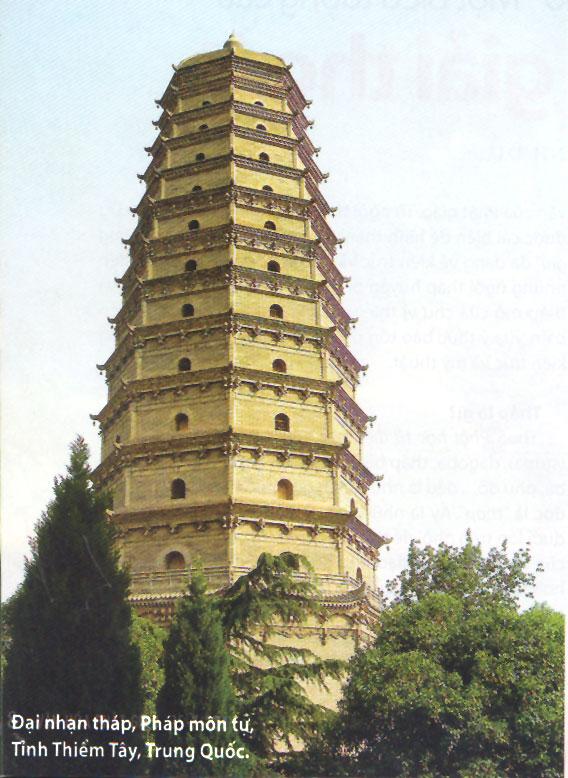 Từ tháp Phật đến tháp Mộ- Một biểu tượng của hành trình giải thoát - Dai-Nhan-thap.jpg (121748 KB)